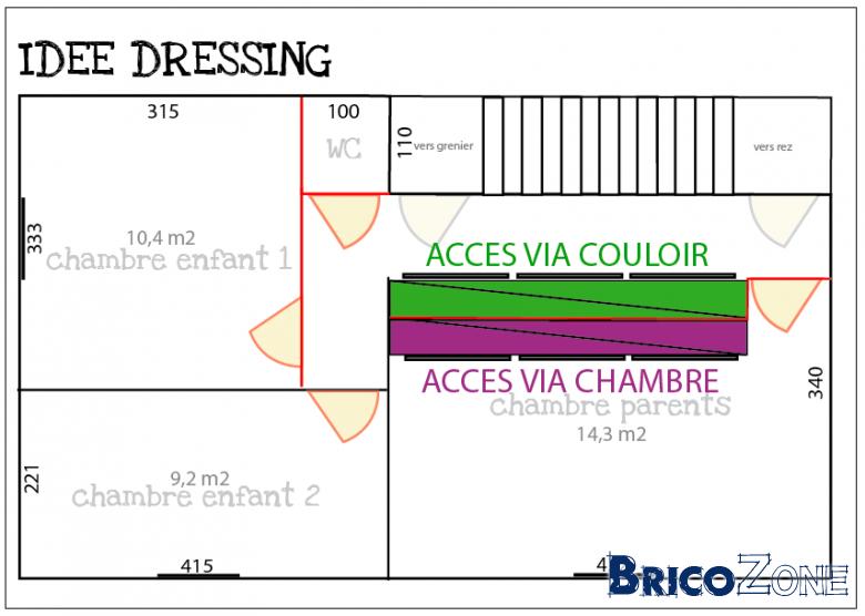 dimensions de mes chambres trop petites page 2. Black Bedroom Furniture Sets. Home Design Ideas