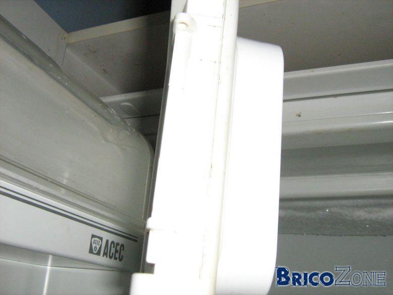 pièces pour un frigo je n'ai pas trouvé de forum pour l'électroménager