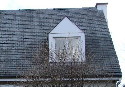 Isolation ext�rieure murs ET toiture : quel rapport ?