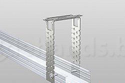 Conseil pour plafond gyproc, structure et spots