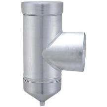 Condensation dans la cheminee for Reglementation conduit de cheminee exterieur