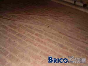 Isolation toiture ou plancher du grenier ?
