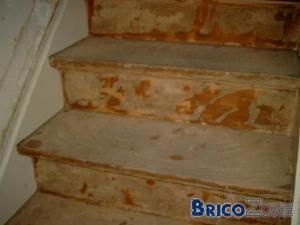 Conseil renovation Escalier (anciennement Broux de noix)