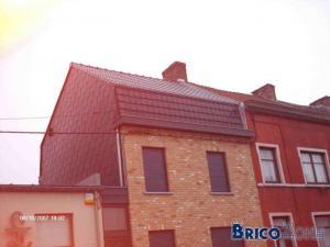 rénovation charpente et toiture