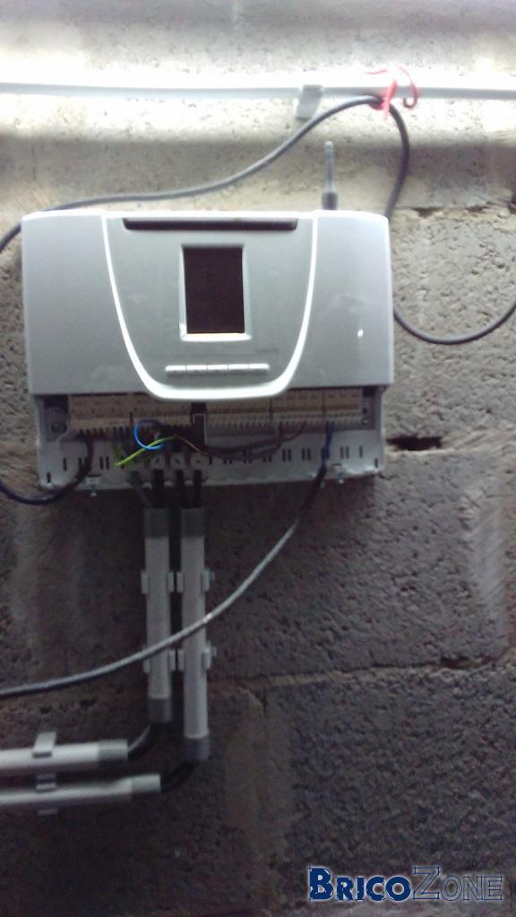 Contr le lectrique - Controle installation electrique ...