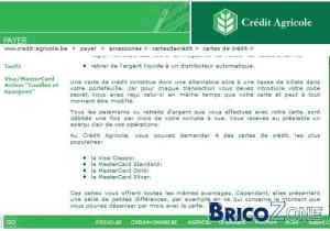 cr�dit hypoth�caire - assurance solde restant d� (ASRD) - informations g�n�rales