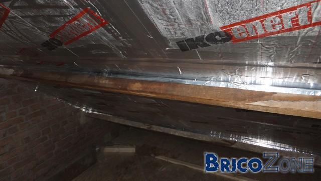 Problme Condensation Toiture