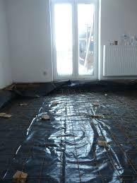 dalle de béton rénovation maison