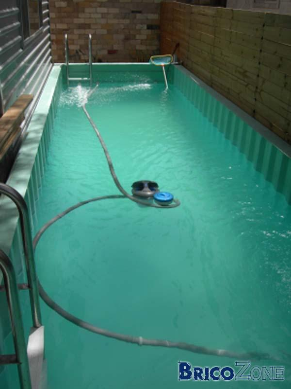 bache piscine kapaza