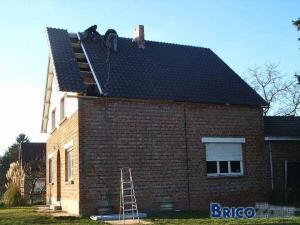 Mon toit ! ( le retour )