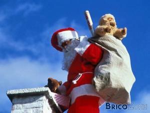 Joyeuses fêtes de Noël à tous