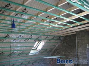 Faire un faux plafond dans un grenier - Quel est le plafond pour ne pas etre imposable ...