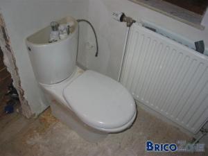 carreler salle de bain