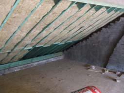 Capacit� de portance d'une toiture