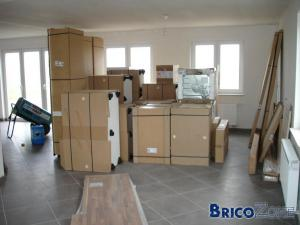 avis eurocenter nobilia eggo. Black Bedroom Furniture Sets. Home Design Ideas