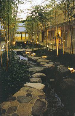 Comment am nager un jardin tout en longueur for Jardin etroit long
