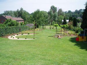 Comment Am Nager Un Jardin Tout En Longueur