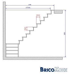 escalier possible?