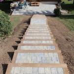 Help recouvrement escalier ext rieur en beton for Construction escalier exterieur beton
