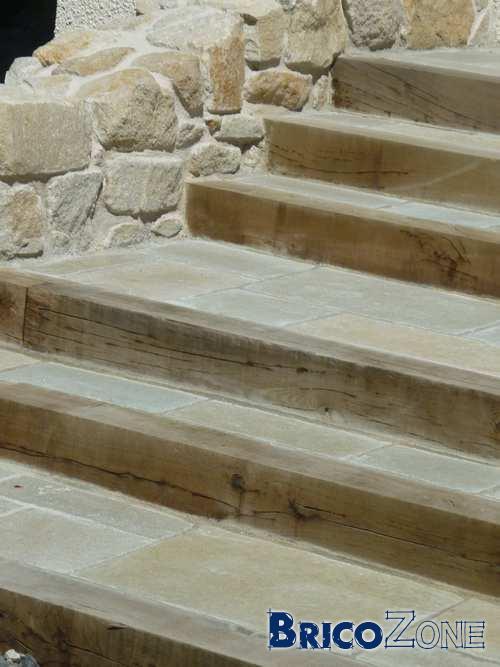 Help recouvrement escalier ext rieur en beton for Contre marche exterieur