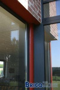 Habillage extérieur de pilastre - HELP