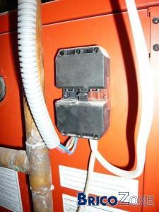 A l'aide! Production d'eau chaude chaudière ACV