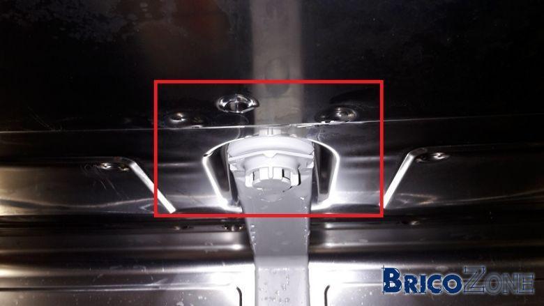 tablette lave vaisselle qui ne fondent pas enti rement. Black Bedroom Furniture Sets. Home Design Ideas
