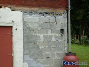 renovation soubassement