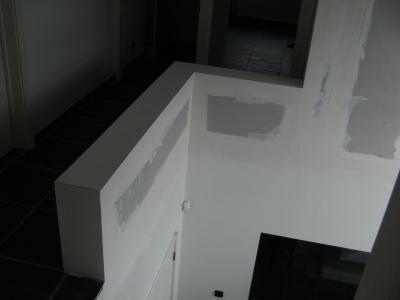muret ytong sur ossature bois pour garde corps. Black Bedroom Furniture Sets. Home Design Ideas