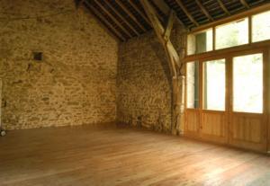 renovation de plancher