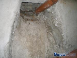 problème d'aération d'une cave