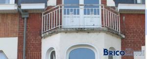 Devis pour rejointoyage et r�novation d'un balcon