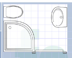 tr s petite salle de bain. Black Bedroom Furniture Sets. Home Design Ideas