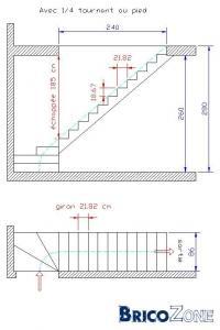 quel escalier?
