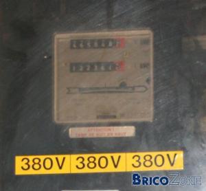 """""""vieux"""" chauffage electrique ; renover ?"""