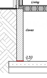 Radier - Caves : Diba ou pas diba ?