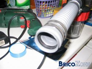 Aide pour le raccord de mon filtre pour citerne eau de pluie