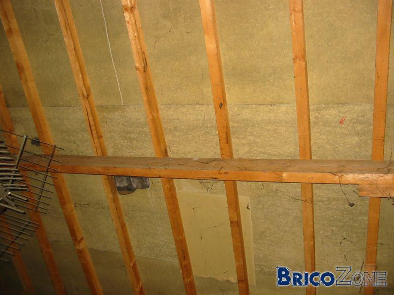 Rénovation de toiture en sarking : Choix cornélien PU/PS / laine de bois / Compromis?