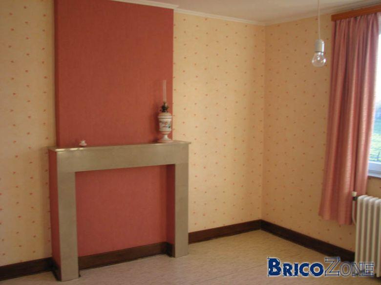 demande conseil avant d molition atre de chemin e. Black Bedroom Furniture Sets. Home Design Ideas