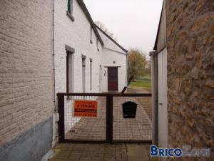 doublage brique façade - isolation
