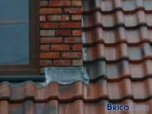 Cherche un avis concernant une finition toiture.