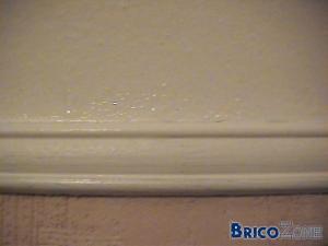 condensation dans chambre