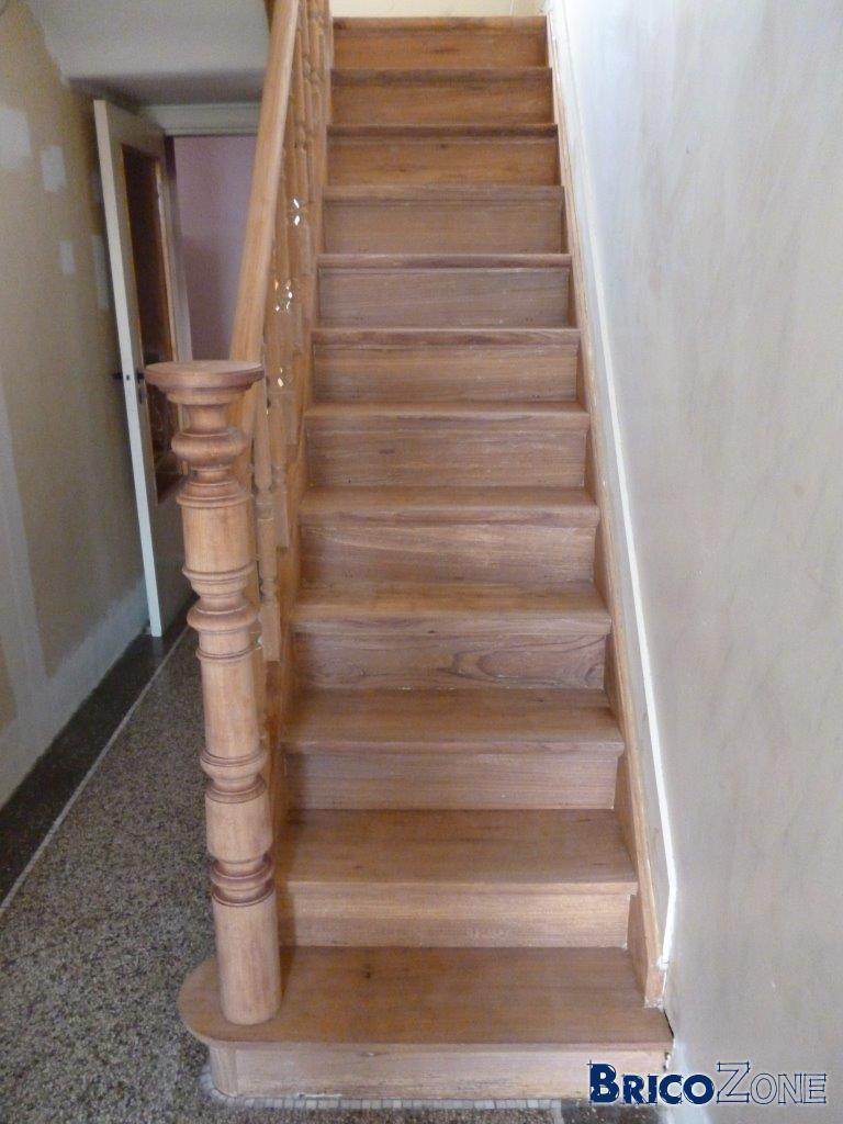 Huile Pour Escalier Hetre quel huile pour mon escalier?