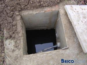 Comment filtrer l'eau de pluie pour utilisation WC et lave-linge