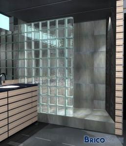 Emejing Pave De Verre Douche Images - Amazing House Design ...