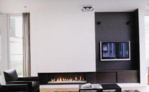 Maçonnerie de cheminée : Y TONG ou briques terres cuites