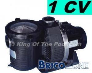 pompe compatible eau sal�e