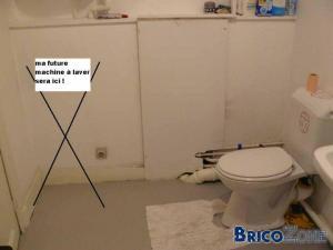 raccordement machine laver. Black Bedroom Furniture Sets. Home Design Ideas