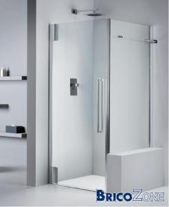 """Qui a du """"Showerline"""" ou Quickdrain dans sa douche ?"""