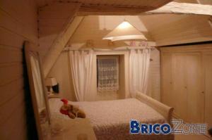 comment enlever un mur interieur en bois. Black Bedroom Furniture Sets. Home Design Ideas